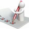 Dal 6.05 questionari valutazione della didattica II sem