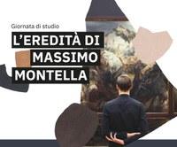 L'eredità di Massimo MontellaGiornata di studio MONTELLA