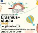 Riunione bando Erasmus+