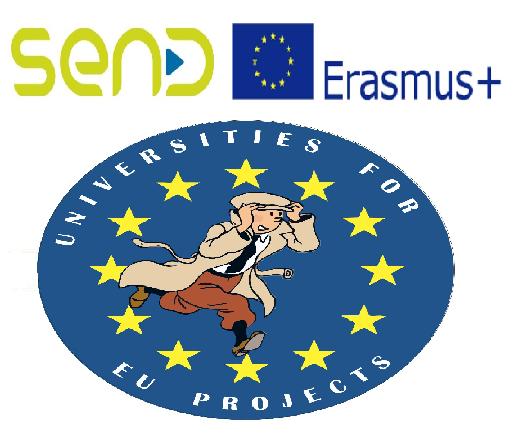 Stage in aziende europee nel settore dell'euro-progettazione